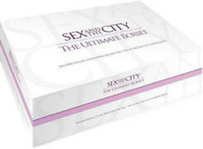 Sex and the City: The Essential Collection - Series 1-6 DVD (2005) Sarah
