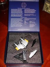 Oxford Diecast De Havilland D.H 103 Hornet F.3 RAF Training Squadron 72HOR001