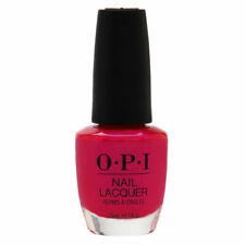 Opi Nail Lacquer Classics Collection Nlc09 - Pompeii Purple Brand New
