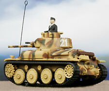 FORCES OF VALOR 1/72 German Panzer 38(t) TANK Eastern Front 1942 85107