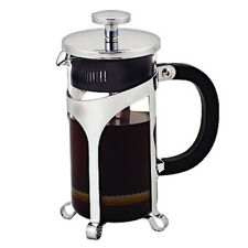 100% Genuine! AVANTI Cafe Press Glass Coffee Plunger 375ml / 3 Cup! RRP $32.95!