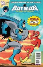 BATMAN: THE BRAVE AND THE BOLD #15 [First Series]