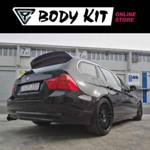 Top wing DuckTail BMW E91 2004-2012