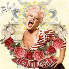 Pink Pop 2000s Music CDs & DVDs