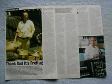 Clippings/ Cuttings/ Articles
