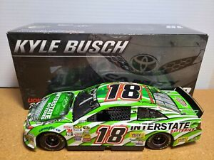 2014 Kyle Busch #18 Interstate Batteries Legacy JGR 1:24 NASCAR Action MIB