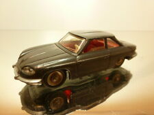 DINKY TOYS 524 PANHARD 24 - ANTHRACITE 1:43 - GOOD CONDITION