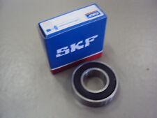 SKF Radlager / Kugellager 6202 2rsc3