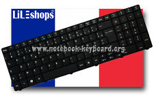 Clavier Français Orig Acer Gateway 9Z.N3M82.R0F AEZR9F00010 KB.I170G.210 ZR9B