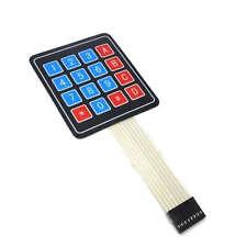 Teclado membrana 4x4 keypad membrane switch