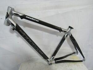 Titus Modena 54cm Frame Carbon Aluminum Road Cycling Excellent Condition