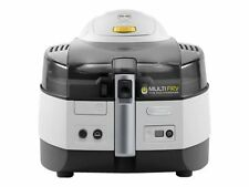 DeLonghi FH1363 Multifry Hot Air Fryer and Multicooker