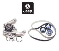 Kit Distribuzione + Pompa Acqua Jeep Cherokee III 3 (KJ) 2.5 2.8 CRD 4x4