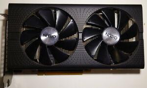 AMD Sapphire NITRO RX470 Sapphire Nitro 4GB 1xHDMI