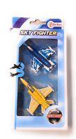 Sky Combatiente Avión Juguete Figura de Acción Caza