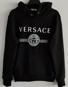 BNWT Versace Men Sweater Size XL