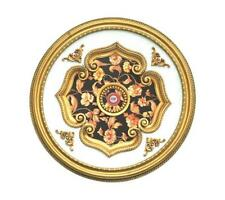 Round Ceiling Medallion 24 Inch