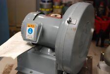 Hitachi Vb-007-E, Vortex Blower, 200-220v, 3Ph, Used