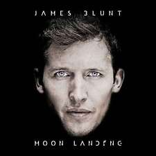 JAMES BLUNT / MOON LANDING * NEW CD 2013 * NEU *