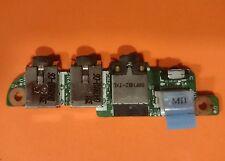 Audio Board + CABLE HP PAVILION TX2000 TX2500 TX2625ES TX2100 TX2200 TX2700