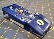 Strombecker Cro-Sal Olds 1/32 Body  Mid-America Naperville