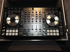 Pioneer DDJ-SX Digital DJ Controller Serato with Protective COFFIN