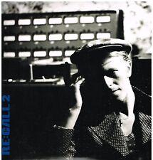 David Bowie: Re: Call 2 - LP Vinyl 33 Rpm 2016