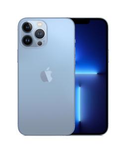 Apple iPhone 13 Pro Max 6.7-inch - 128GB 256GB 512GB 1TB - Sierra Blue, A2643