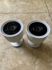 2 Nest Outdoor Cameras IQ (not working)