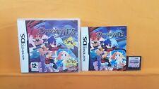 DS DISGAEA Lite DSi 3DS Nintendo PAL UK