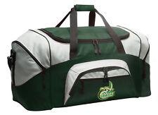 UNCC UNC Charlotte Duffle Travel Bag - Sport Duffel