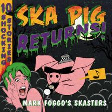 Mark Foggo - Ska brand new album 2020
