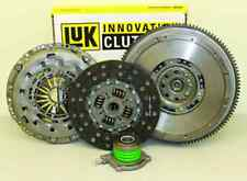 DUAL MASS FLYWHEEL + CLUTCH KIT LUK PEUGEOT 307 407 607 807 C4 C5 2.0 HDi 136HP