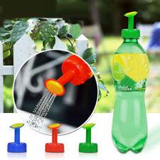 Ab_ Garden Plant Flower Watering Sprinkler Nozzle Bottle Tops Head Sprayer