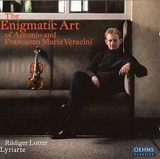 Enigmatic Art of Antonio & Fra, New Music