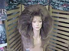 SIN CITY WIGS BIG BROWN BEAUTY! LONG LUSCIOUS LOCKS VOLUME FLUFFY THICK & SOFT