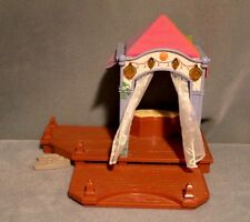 Fisher-Price Dollhouse C6318 Backyard Cabana