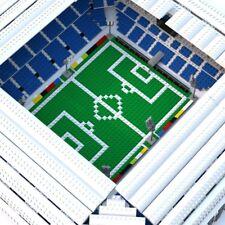 Custom Moc LEGO MINI scale Model of 5000 bricks of Your Idea - like Architecture
