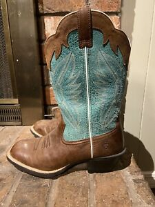 ariat womens bootssize 6.5
