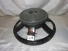 "RCF Professional Lautsprecher L15S800 15"" Tieftöner RCF-L15S800 RCF L15S800 #29"