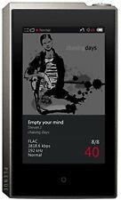 COWON PLENUE Audio Player PM2-128G-SL Digital Portable 128GB High Resolution NEW