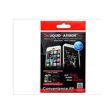 LA-PSC1 LIQUID-ARMOR Plus Liquid Screen Protector (5 Pack)