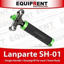 Lanparte sh-01 unique Poignée pour ossatures avec 15 mm Rods/single Handle (eq442)