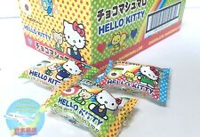 SANRIO HELLO KITTY Chocolate Marshmallow 30 pieces per box KAWAII Candy Sweets