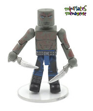 Marvel Minimates TRU Toys R Us Guardians of the Galaxy Vol 2 Movie Drax