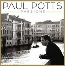 PASSIONE 0886974743927 By Paul Potts CD