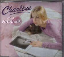 Charlene-Mijn Fotoboek cd maxi single