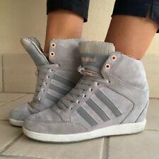 adidas donna scarpe alte con zeppa