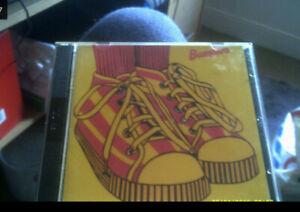 BUMPERS CD ALBUM COVERS..(AN ISLAND SAMPLER 1970)