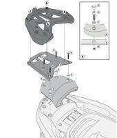 SR1123 GIVI Ataque Bauletto Monokey Para Honda Fuerza 300 ABS 2016 2017